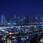 Jumeirah Financial district – Dubai